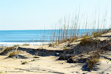 Outer Banks Barrier Island daydreams that keep you going.