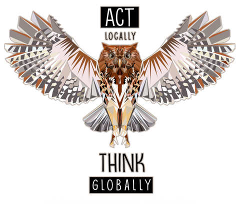 Act Local Think Global