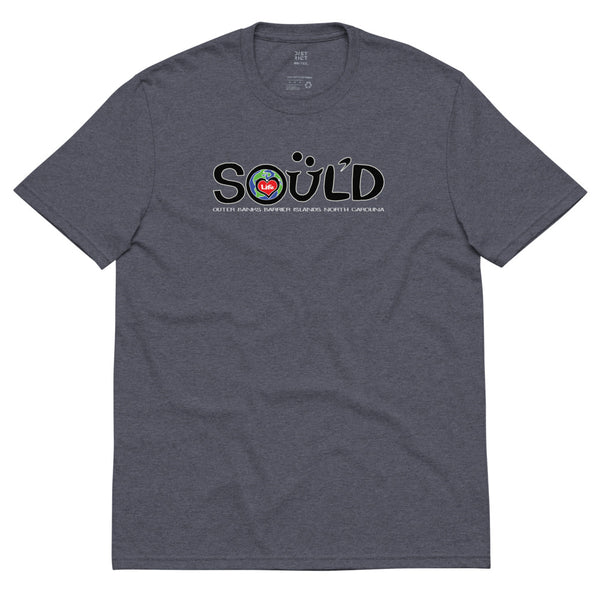 Soul'd Life Logo Outer Banks NC