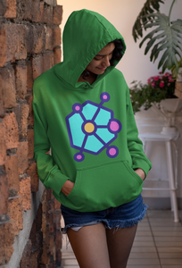 Space Two Youth Hoodie