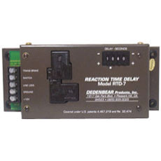 Reaction Time Delay Box
