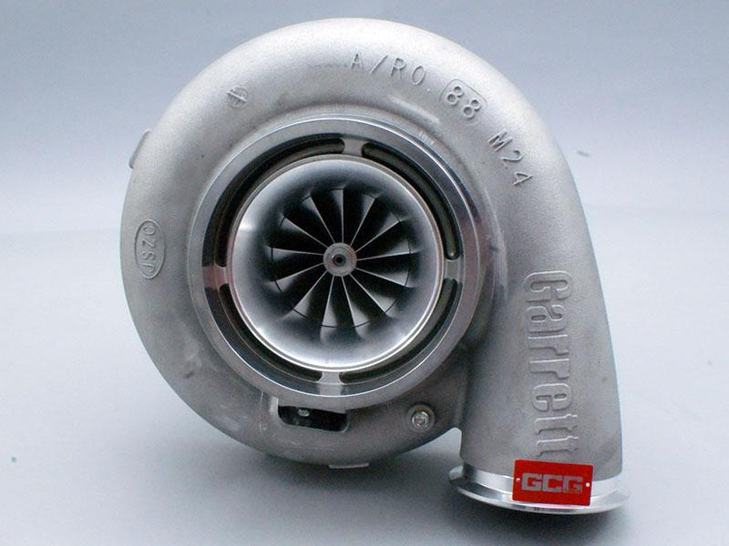 Garrett GTX4720R Turbocharger Supercore (76mm)