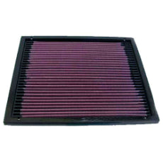 K&N Replacement Panel Filter Fits 1991-2002 Volkswagen Golf, Jetta & Vento - KN33-2069