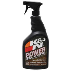K&N Air Filter Cleaner & Degreaser 32-fl. oz. (946ml) squirt bottle - KN99-0621