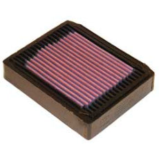 K&N Replacement Motorcycle Air Filter Fits 1976-1996 BMW R100CS, RS, RT, S R45N, R65 R80ST, R80GS - KNBM-0300