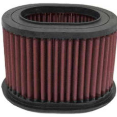 K&N Replacement Motorcycle Air Filter Fits 1989-2002 Yamaha YZF1000R Thunderace, FZR1000 - KNYA-1089