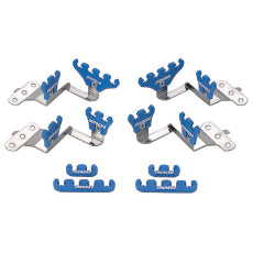 Spark Plug Lead Separators, 7-9mm, BlueSuit SB Ford 289-302-351 Windsor
