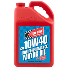 10W40 Motor Oil 1 Gallon Bottle (3.785 Litres)