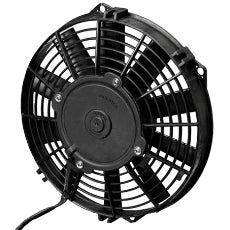13'' Electric Thermo Fan962 cfm - Puller Type With Straight Blades