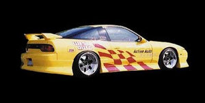 BN-Sports Aero Bodykits - 180SX Type III