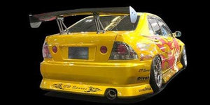 BN-Sports Aero Bodykits - BN Sports Altezza Type II