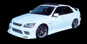 BN-Sports Aero Bodykits - BN Sports Altezza Type M