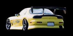 BN-Sports Aero Bodykits - BN Sports FD RX-7