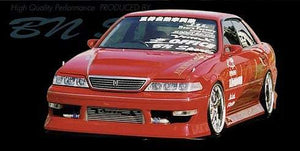 BN-Sports Aero Bodykits - BN Sports JZX100 Mark II Type 2
