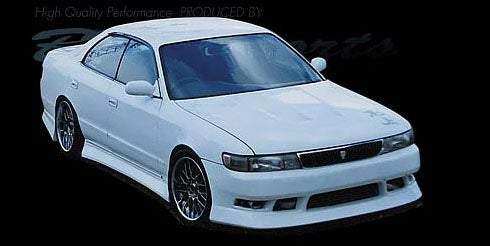 BN-Sports Aero Bodykits - BN Sports JZX90 Chaser Type 1