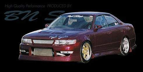 BN Sports Suits Toyota JZX90 Chaser Type 2 Body Kit