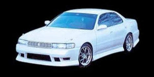 BN-Sports Aero Bodykits - BN Sports JZX90 Cresta Type 1