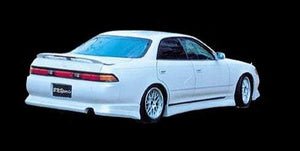 BN Sports Suits Toyota JZX90 MKII Type 1 Body Kit