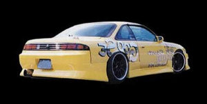 BN-Sports Aero Bodykits - BN Sports S14 Type III (Late)