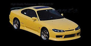 BN-Sports Aero Bodykits - BN Sports S15 Type I