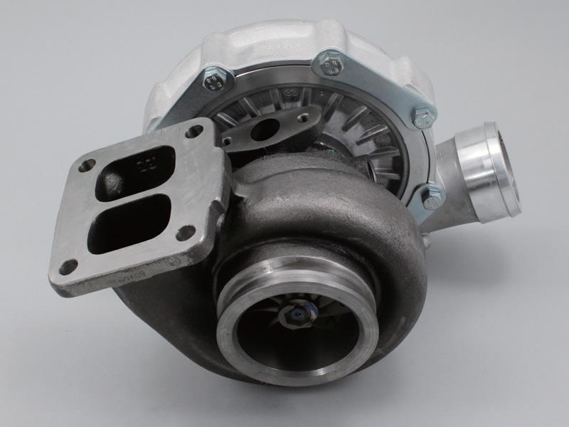 Garrett GTX4088R Turbocharger T04 V-Band