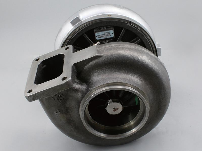 Garrett GTX5018R Turbocharger TV/T6 V-Band