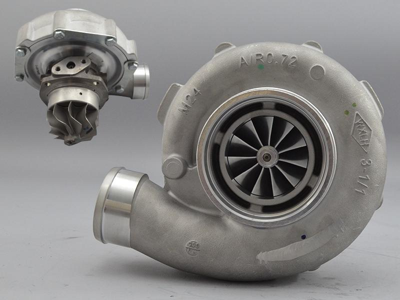 Garrett GTX4088R Turbocharger Supercore