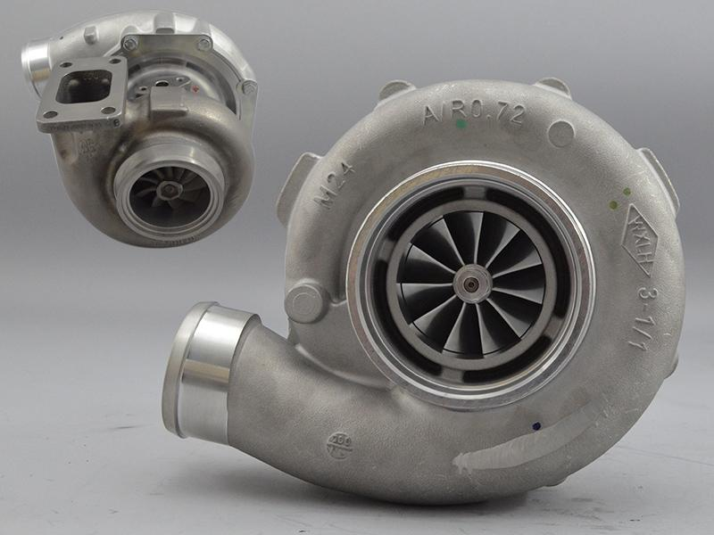 Garrett GTX4088R Turbocharger T3 V-Band