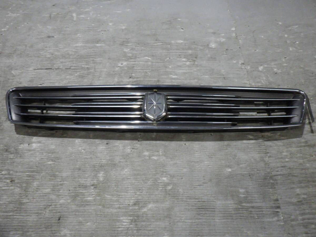 Mark II Front Grill