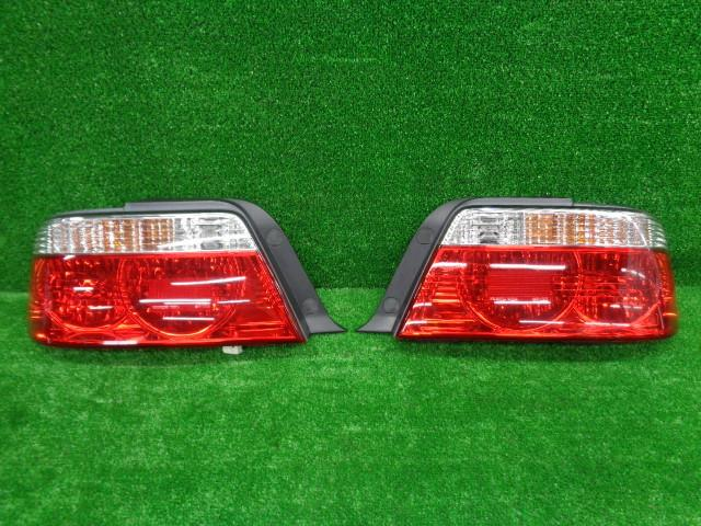 Chaser JZX100 Tourer V Tail Lights