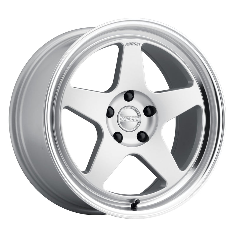 Kansei KNP Wheel 17in X 9.5in