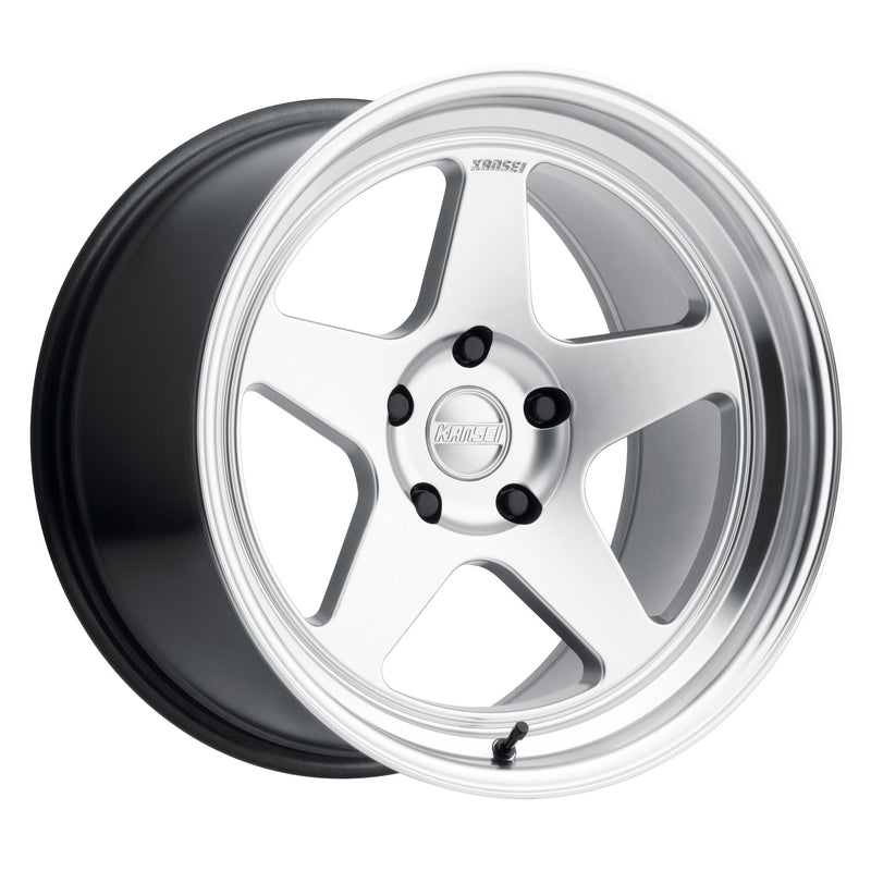 Kansei KNP Wheel 17in X 9in
