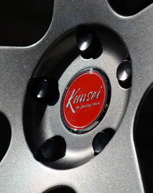 Kansei Wheels - Kansei Wheels Gel Cap
