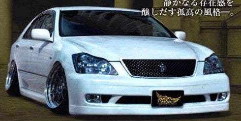 Prestige Racing Aero - GRS182 184 Toyota Crown