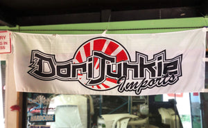 Workshop Banners - DoriJunkie Imports Workshop Banner