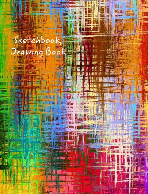 Sketchbook, Drawing Book