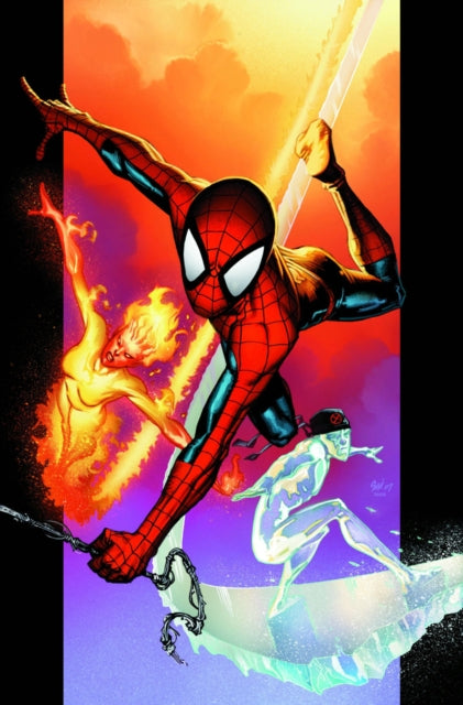 Ultimate Spider-man Vol.20: And His Amazing Friends