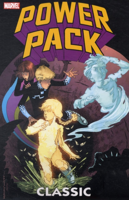 Power Pack Classic Vol.2