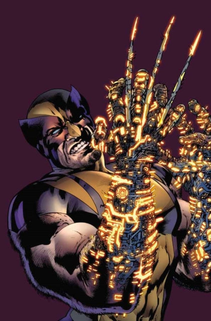 Wolverine: The Best There Is : Broken Quarantine