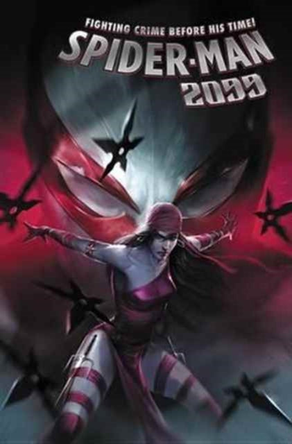 Spider-man 2099 Vol. 6