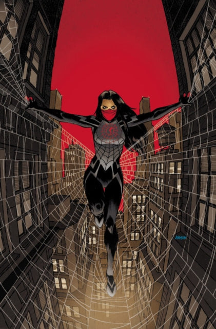 Silk: Out Of The Spider-verse Vol. 1