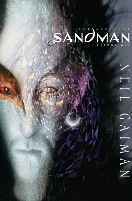 Absolute Sandman Volume One