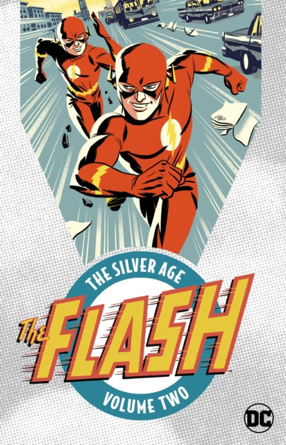 The Flash The Silver Age Vol. 2