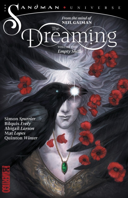 The Dreaming Volume 2 : Empty Shells