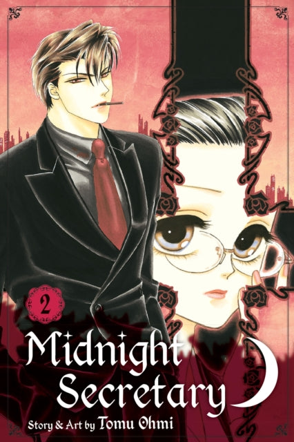 Midnight Secretary, Vol. 2