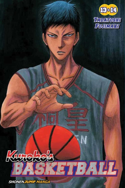 Kuroko's Basketball, Vol. 7 : Includes vols. 13 & 14