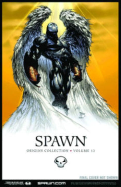 Spawn: Origins Volume 13
