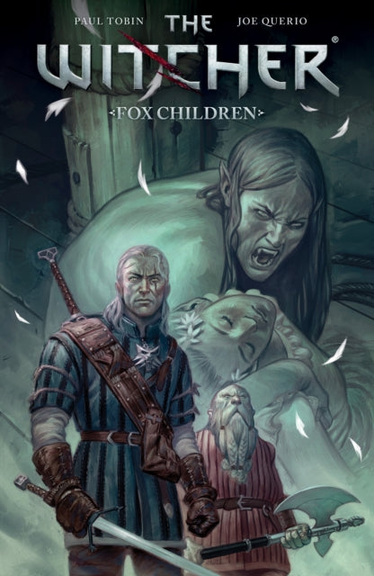 Witcher, The: Volume 2 : Fox Children
