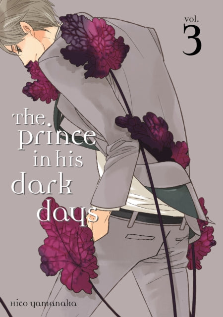 The Prince In His Dark Days 3