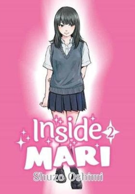 Inside Mari, Volume 2
